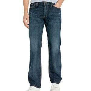 Lucky Brand 361 Vintage Straight Men's Jeans